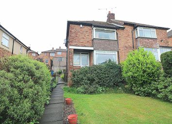 Thumbnail 3 bed semi-detached house for sale in Church Lane, Gomersal, Cleckheaton