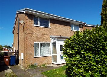 Thumbnail 2 bed property for sale in Nookfield, Leyland