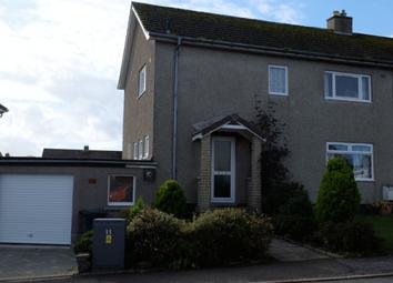 Thumbnail 4 bed semi-detached house to rent in 38 Heathfield Road Thurso, Thurso