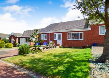 Thumbnail 2 bed bungalow for sale in Oram Close, Morpeth