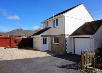 Thumbnail 3 bed detached house for sale in Treveth Lane, Helston