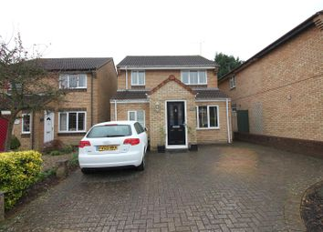 Thumbnail 3 bed detached house for sale in Boundary Close, Upper Stratton, Swindon