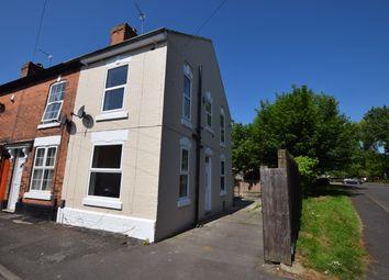 Thumbnail 4 bed end terrace house to rent in Eton Street, Alvaston, Derby