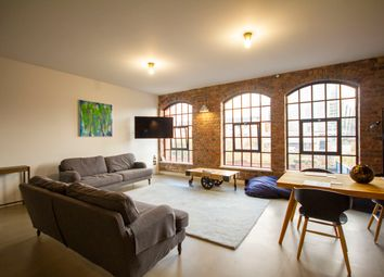 Derwent Works, Henrietta Street, Birmingham B19. 2 bed flat for sale