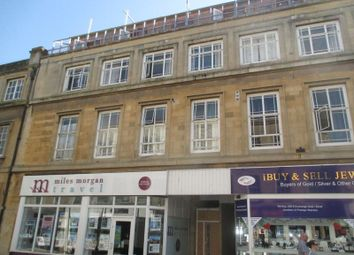 Thumbnail 1 bed flat for sale in The Borough Arcade, High Street, Yeovil