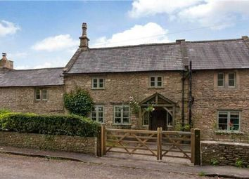Thumbnail 4 bed cottage to rent in Cold Ashton, Chippenham