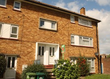 Thumbnail 2 bed flat for sale in Clare Road, Staines, Surrey