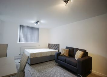 Thumbnail 2 bedroom flat to rent in Coopers Lane, St Pancras, London