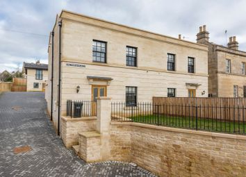 Thumbnail 3 bed terraced house to rent in Lower Weston, Bath