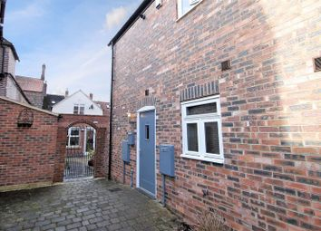 Thumbnail 2 bed terraced house for sale in Beechtree Court, Yarm