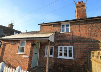 Thumbnail 2 bed semi-detached house for sale in Common Road, Sissinghurst, Kent