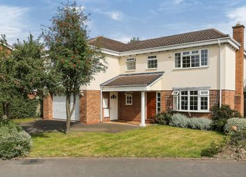 6 bed detached house for sale in Luddington Road, Solihull B92