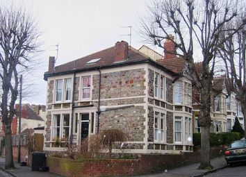 Thumbnail 6 bed terraced house to rent in Churchways Avenue, Horfield, Bristol