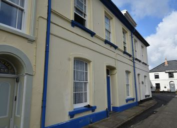 Thumbnail 1 bed flat to rent in Irsha Street, Appledore, Bideford