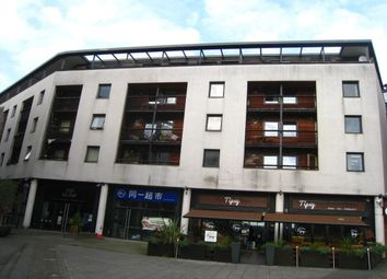 Thumbnail 2 bedroom flat for sale in Priory Place, Coventry