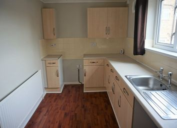 Thumbnail 2 bed flat to rent in Campbell Court, Church Walk, New Whittington, Chesterfield