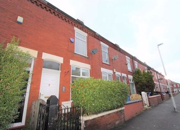 Thumbnail 2 bed terraced house to rent in Chelmsford Road, Edgeley, Stockport