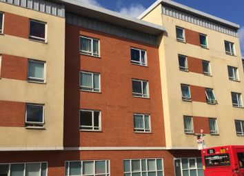 Thumbnail 2 bed flat for sale in London Road, Mitcham, Surrey