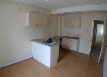 Thumbnail 1 bed flat for sale in East Road, Tylorstown, Rhondda Cynon Taff