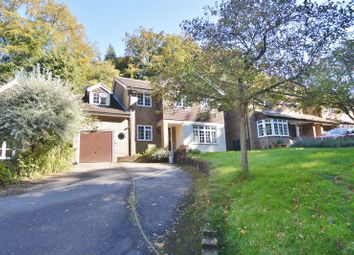 Thumbnail 6 bed detached house for sale in Shackstead Lane, Godalming