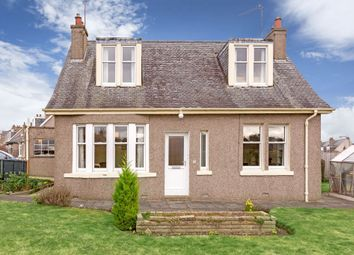 Thumbnail 3 bed detached house for sale in 20 Groathill Avenue, Edinburgh