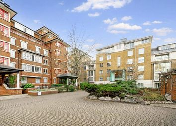 Thumbnail 2 bedroom flat for sale in Admiral Walk, London