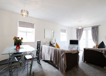 Thumbnail 2 bedroom flat for sale in Cavan Drive, Haydock, St. Helens