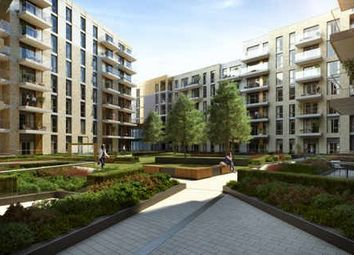 Thumbnail 1 bed flat for sale in Queenshurst, Sury Basin Road, Kingston Upon Thames, Surrey, uk