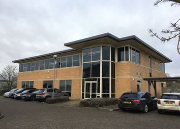Thumbnail Office to let in Kingston Business Park, Kingston Bagpuize