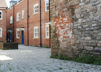 Thumbnail 2 bedroom flat for sale in Prosperous Street, Poole