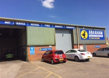 Thumbnail Commercial property for sale in St. Helen Auckland Industrial Estate, St. Helen Auckland, Bishop Auckland