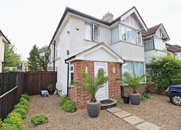 Thumbnail 2 bed flat for sale in Whitchurch Lane, Edgware, Middlesex