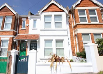 Thumbnail 4 bed terraced house for sale in St. Lukes Terrace, Brighton
