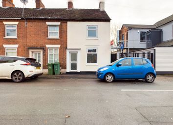 Thumbnail 2 bed end terrace house for sale in County Road, Stafford, Staffs