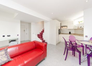 Thumbnail 1 bed flat to rent in Gloucester Terrace, Lancaster Gate