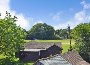 Thumbnail 4 bed cottage for sale in The Green, Bearsted, Maidstone, Kent