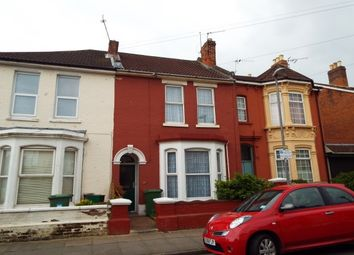 Thumbnail 4 bed property to rent in St. Andrews Road, Southsea