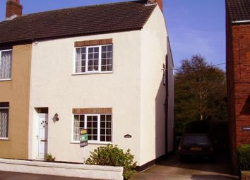 Thumbnail 3 bed semi-detached house for sale in Carr Road, Ulceby