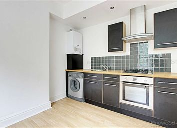 Thumbnail 2 bed flat to rent in Chesterfield Road, Dronfield, Sheffield