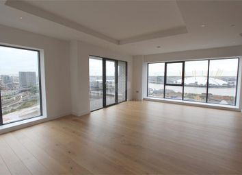 Thumbnail 2 bed flat for sale in Grantham House, Botanic Square, Leamouth Peninsul
