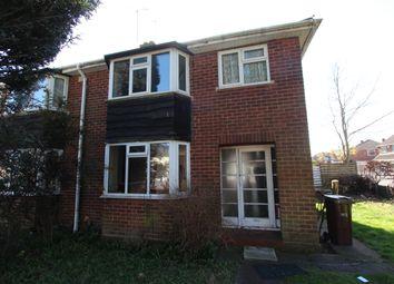 Thumbnail 3 bedroom semi-detached house to rent in Broadmoor Close, Bilston
