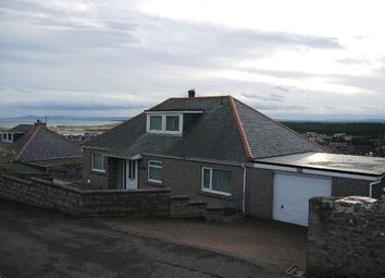 Thumbnail 4 bed detached house to rent in Quarry Road, Lossiemouth