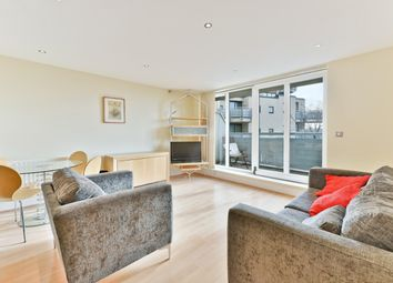 Thumbnail 2 bedroom flat for sale in Wards Wharf Approach, London
