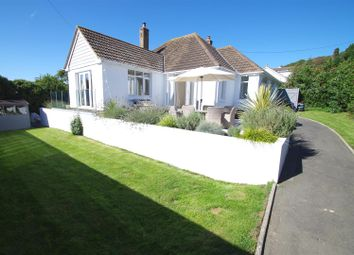Thumbnail 5 bedroom detached bungalow for sale in Willand Road, Braunton
