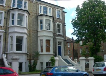 Thumbnail 2 bed flat to rent in St Philips Road, Surbiton