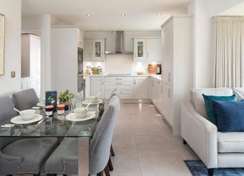 "Thumbnail 4 bed detached house for sale in ""Winstone"" at Langport Road, Somerton"