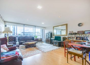 Thumbnail 2 bedroom flat for sale in Selsdon Way, Docklands