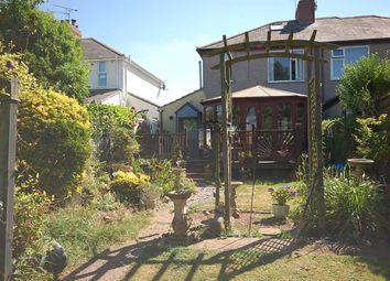 Thumbnail 3 bed semi-detached house for sale in Red Lane, Burton Green, Kenilworth