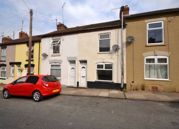 Thumbnail 2 bed terraced house for sale in Northcote Street, Semilong, Northampton