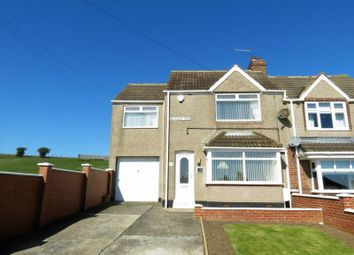 Thumbnail 3 bed terraced house for sale in Inchcape Terrace, Peterlee